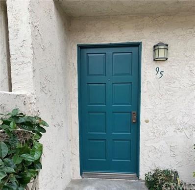 1910 W Palmyra Avenue UNIT 95, Orange, CA 92868 - #: 300971090