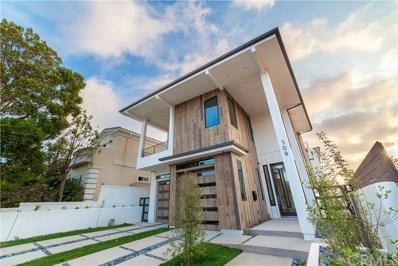 509 S Lucia Avenue, Redondo Beach, CA 90277 - #: 300971163