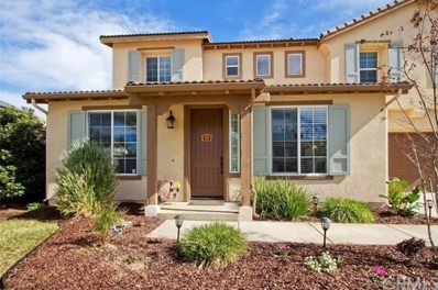 34758 Heritage Oaks Court, Winchester, CA 92596 - #: 300971174