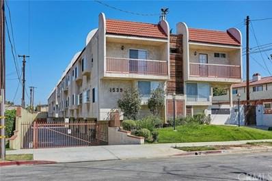 1539 W 158th Street UNIT 3, Gardena, CA 90247 - #: 300971257