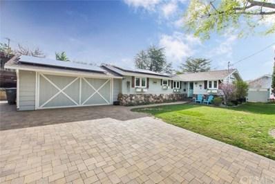 3631 Brookhill Terrace, Glendale, CA 91214 - #: 300971390