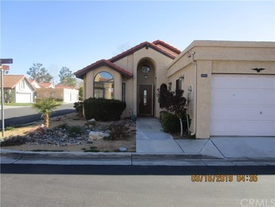 19143 Elm Drive, Apple Valley, CA 92308 - #: 300971395