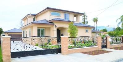 4057 Richwood Avenue, El Monte, CA 91732 - #: 300971620