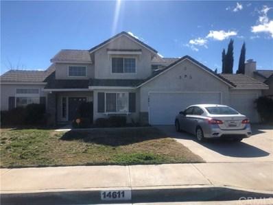14611 Oak Branch Road, Victorville, CA 92392 - #: 300971638