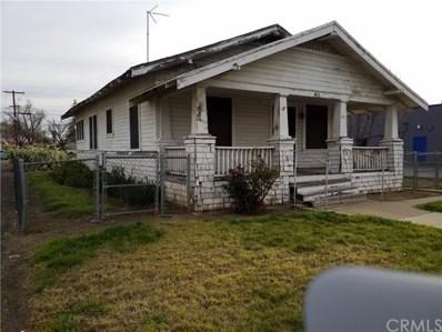 21 W Main Street, Merced, CA 95340 - #: 300971815