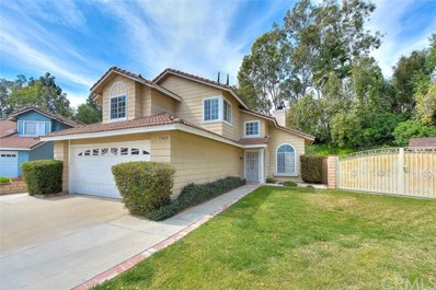 13439 Misty Meadow Court, Chino Hills, CA 91709 - #: 300971931