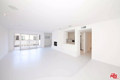 1230 Horn Avenue UNIT 101, West Hollywood, CA 90069 - #: 300971957
