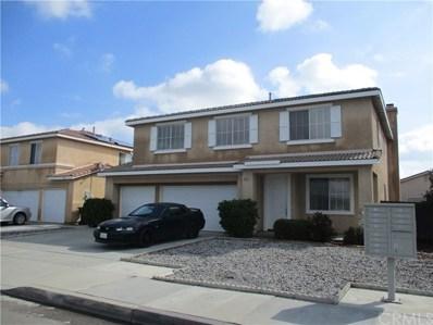 460 N Cawston Avenue, Hemet, CA 92545 - #: 300972114