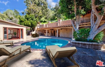 1324 Benedict Canyon Drive, Beverly Hills, CA 90210 - #: 300972290