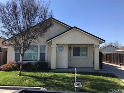697 San Joaquin Court, Atwater, CA 95301 - #: 300972296