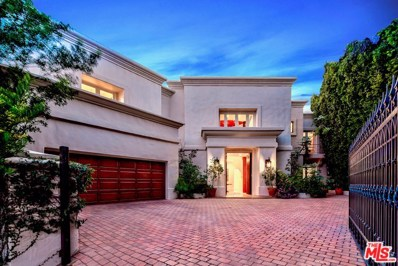 1571 Tower Grove Drive, Beverly Hills, CA 90210 - #: 300972776