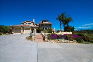 315 Highland Oaks Lane, Fallbrook, CA 92028 - #: 300972961