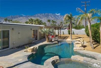 2880 Valencia Road, Palm Springs, CA 92262 - #: 300973095