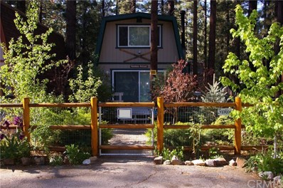 815 W Rainbow Boulevard, Big Bear, CA 92314 - #: 300973197