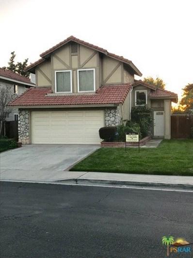 764 N Quince Avenue, Rialto, CA 92376 - #: 300973372