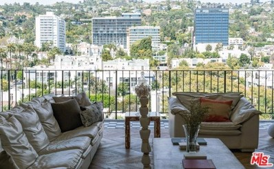 818 N Doheny Drive UNIT 1203, West Hollywood, CA 90069 - #: 300973458