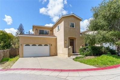321 Leroy Court, San Luis Obispo, CA 93405 - #: 300973866