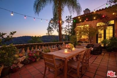 1411 Edgehill Place, Pasadena, CA 91103 - #: 300973954