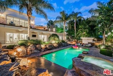 9390 Monte Leon Lane, Beverly Hills, CA 90210 - #: 300974143