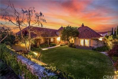 1421 Via Galicia, Palos Verdes Estates, CA 90274 - #: 300974145