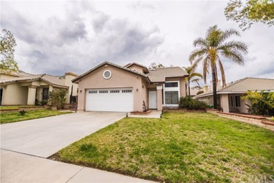 22780 Country Gate Road, Moreno Valley, CA 92557 - #: 300974334