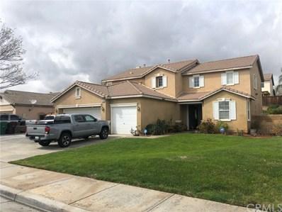 26180 Fir Avenue, Moreno Valley, CA 92555 - #: 300974481