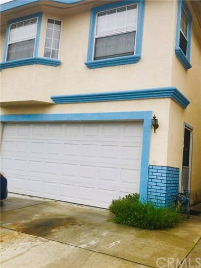 16620 Eric Avenue, Artesia, CA 90703 - #: 300974482