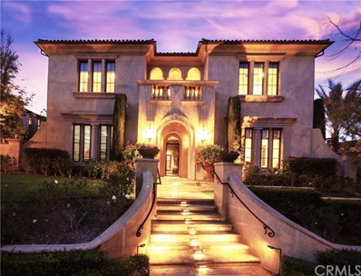9 San Jose Street, Ladera Ranch, CA 92694 - #: 300975048