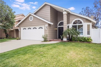 21191 Briarwood Lane, Rancho Santa Margarita, CA 92679 - #: 300975156
