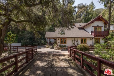 905 Old Topanga Canyon Road, Topanga, CA 90290 - #: 300975763