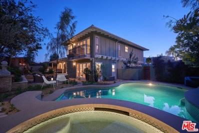 2790 Ellison Drive, Beverly Hills, CA 90210 - #: 300976106