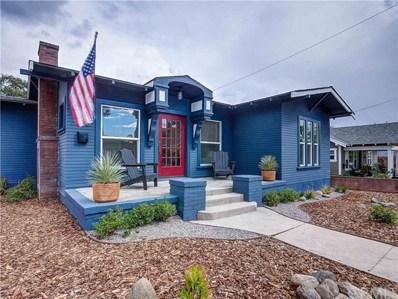 156 N Alta Vista Avenue, Monrovia, CA 91016 - #: 300976243