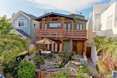 539 4th Street, Manhattan Beach, CA 90266 - #: 300976559