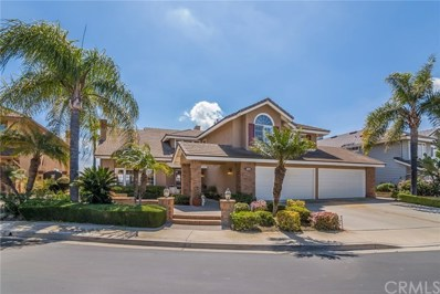 22391 Pineglen, Mission Viejo, CA 92692 - #: 300977491