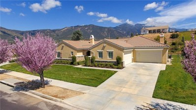 10911 Plum View Lane, Yucaipa, CA 92399 - #: 300977684