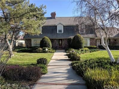 35565 Carter Street, Yucaipa, CA 92399 - #: 300977768