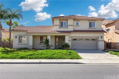 7421 Sungold Avenue, Eastvale, CA 92880 - #: 300977769