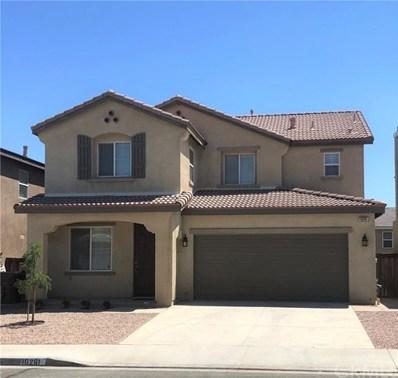 10261 Allie Street, Hesperia, CA 92345 - #: 300978377