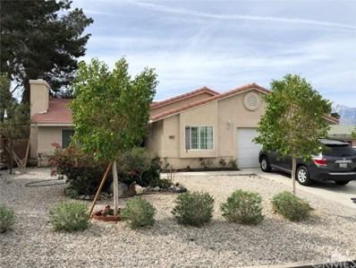 66247 Avenida Dorado, Desert Hot Springs, CA 92240 - #: 300978515