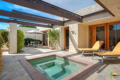482 N Hermosa Drive, Palm Springs, CA 92262 - #: 300978605