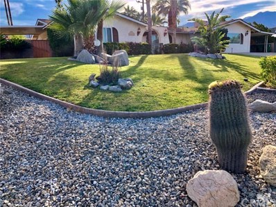 37669 Palo Verde Drive, Cathedral City, CA 92234 - #: 300978611