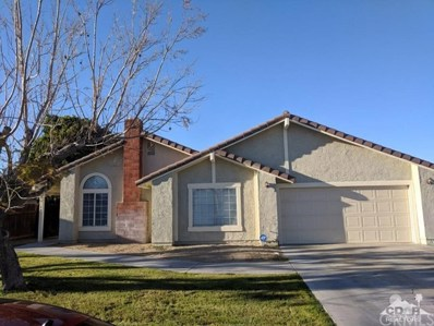 68140 Molinos Court, Cathedral City, CA 92234 - #: 300978764