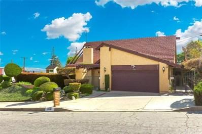 1938 Salto Drive, Hacienda Heights, CA 91745 - #: 300978840