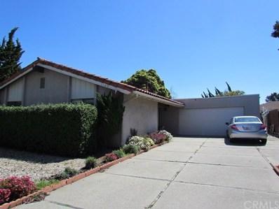 1109 Oceanaire Drive, San Luis Obispo, CA 93405 - #: 300979000