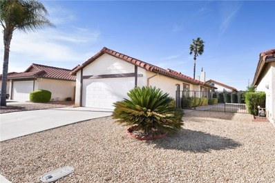 26180 Goldenwood Street, Sun City, CA 92586 - #: 300979114
