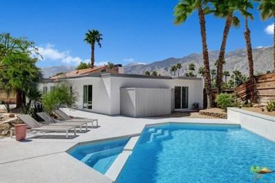 570 N Burton Way, Palm Springs, CA 92262 - #: 300979412
