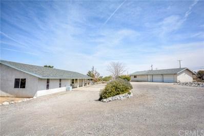 778 Juniper Road, Pinon Hills, CA 92372 - #: 300979560