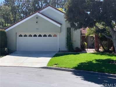5162 Belmez, Laguna Woods, CA 92637 - #: 300979588