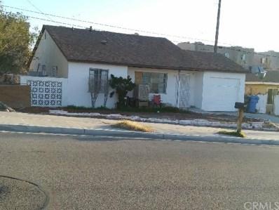 226 E Virginia Rd, Barstow, CA 92311 - #: 300979732