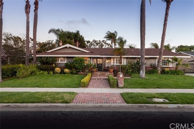 1634 Skylark Lane, Newport Beach, CA 92660 - #: 300980211